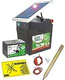 Eider 10045-00S Cowboy B 5000 Batterie + Module Solaire 5 W