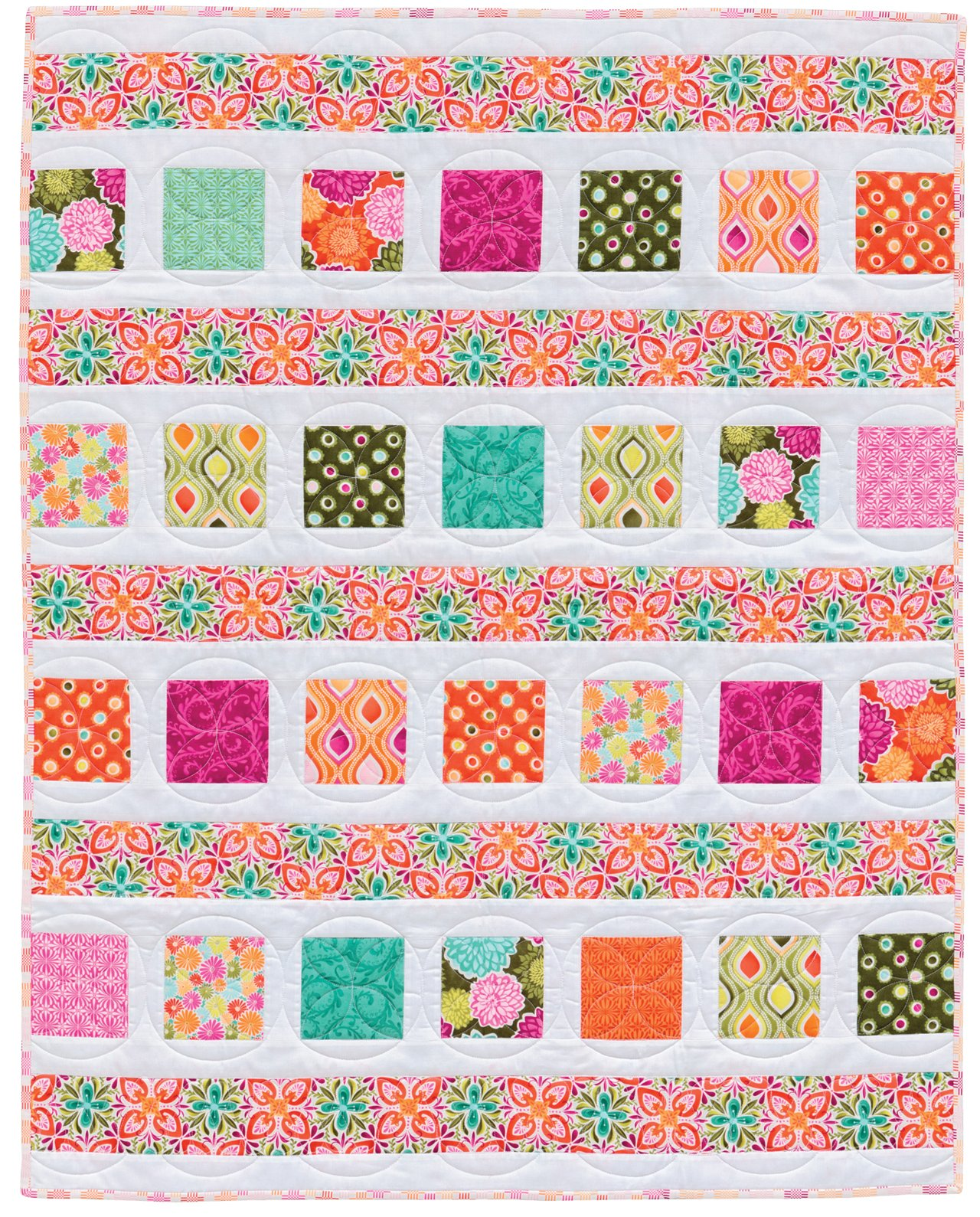 Simple Quilts From Me And My Sister Designs Easy As 1 2 3