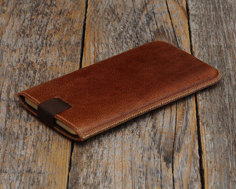 Amazon.com: Funda De Cuero Para iPhone XS Max XR X 8 7 plus ...