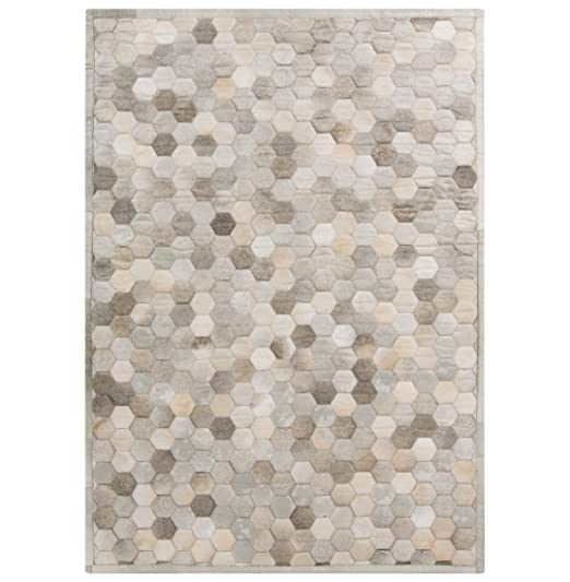 Brown Contemporary Area Rug Momeni Rugs DREAMDR-08BRN2030 Dream Collection 2 x 3