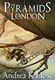 The Pyramids of London (The Trifold Age Book 1)