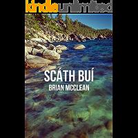Scáth buí (Irish Edition)