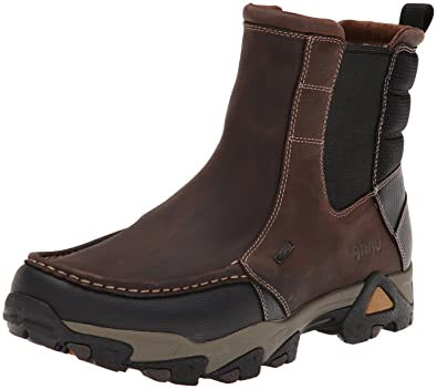 Ahnu Mens Tamarack Hiking Boot      Porter      7
