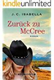 Zurück zu McCree (German Edition)