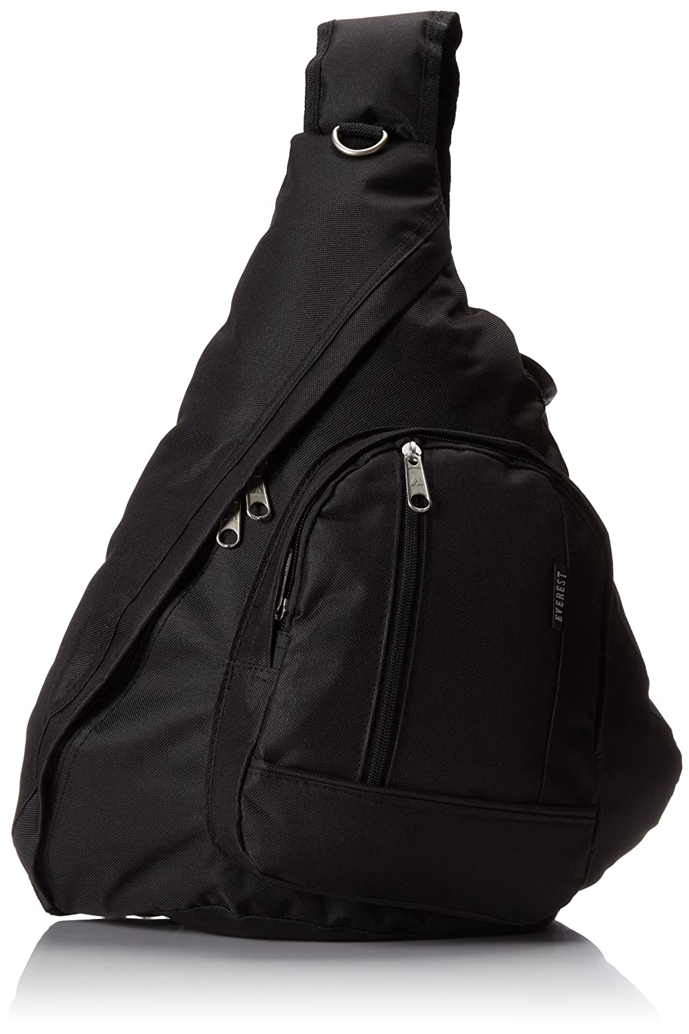 Everest Sling Bag, Black, One Size: Amazon.ca: Luggage & Bags