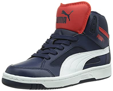scarpe puma uomo rebound