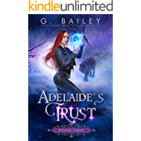 Adelaide's Trust: An Paranormal Reverse Harem Novel (Her Fate Series Book 2) (English Edition)
