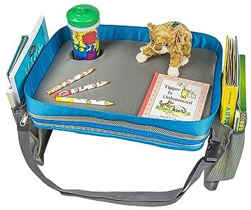 Amazon.com: Bandeja de viaje para niños.: Baby