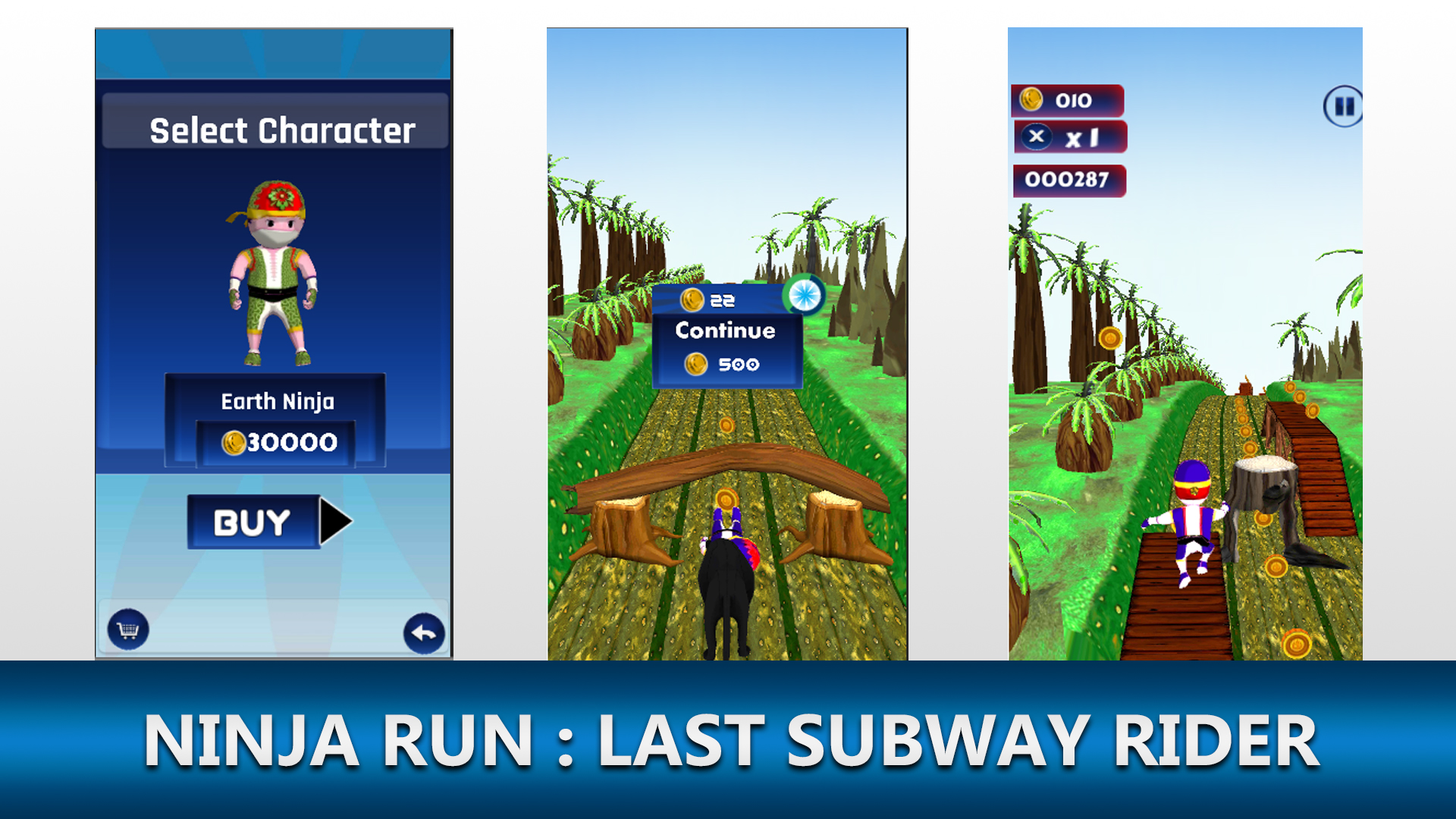 Amazon.com: Ninja run: Last subway rider: Appstore for Android