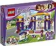 LEGO Friends 41312 - Set Costruzioni Il Centro Sportivo di Heartlake