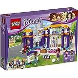 Lego - 41312 - LEGO Friends - Il centro sportivo di Heartlake