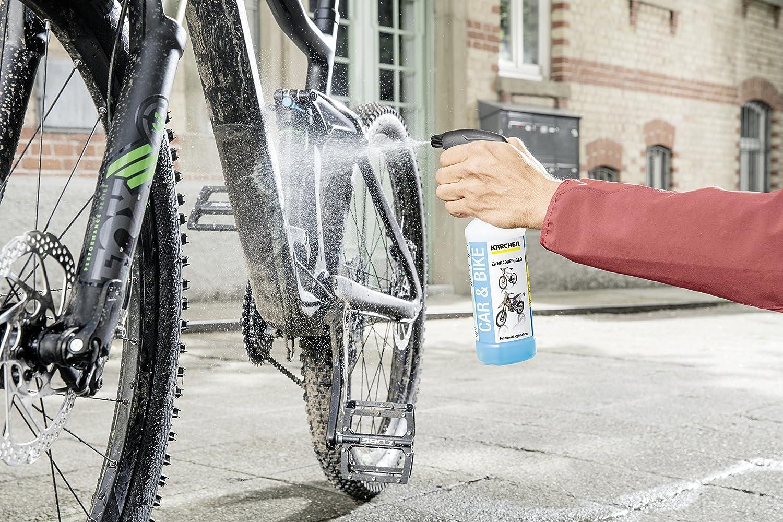 Bosch OC3 Mobile Outdoor Cleaner Reinigungsmittel
