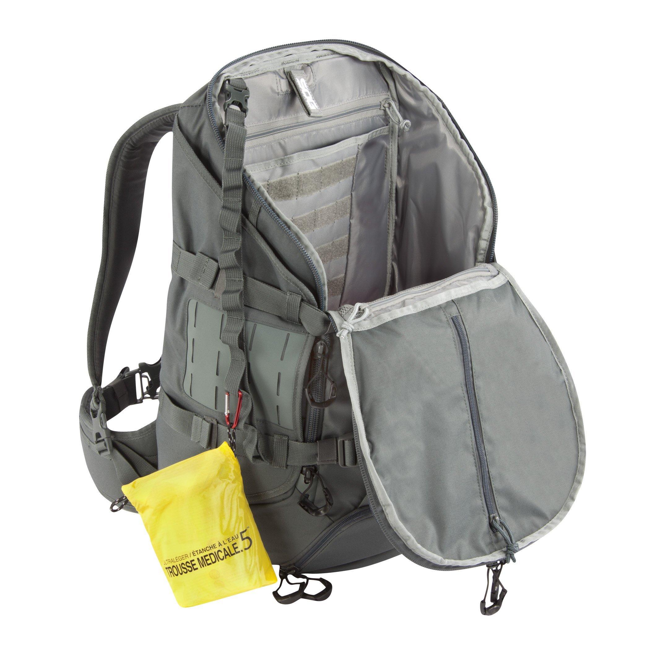 SOG Prophet Backpack CP1005G Grey, 33 L by SOG (Image #3)