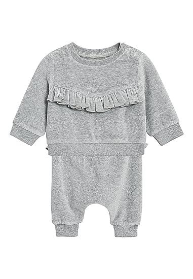 next Bebé-Niñas Conjunto De Pantalones De Chándal Y Sudadera con ...