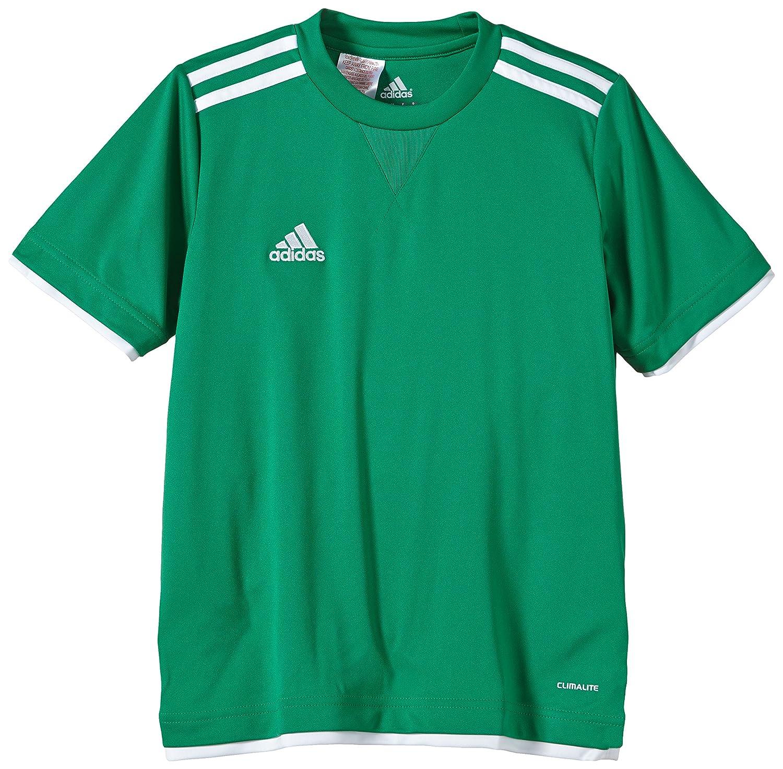 Adidas core 11 training - Camiseta de equipación de fútbol, color, talla 17 años (176 cm) V39370