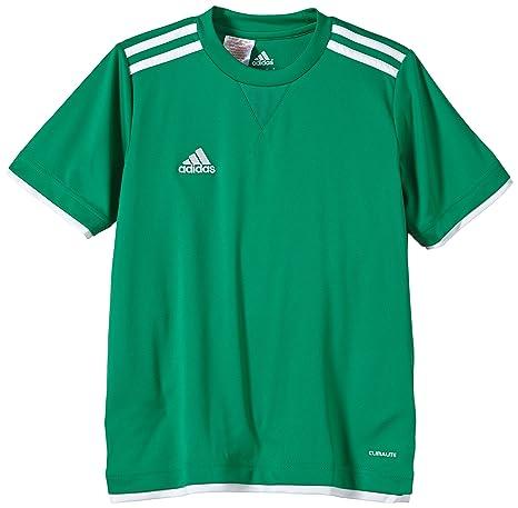 adidas core 11 training - Camiseta de equipación de fútbol, color, talla 17 años