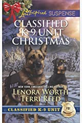 Classified K-9 Unit Christmas: An Anthology Kindle Edition