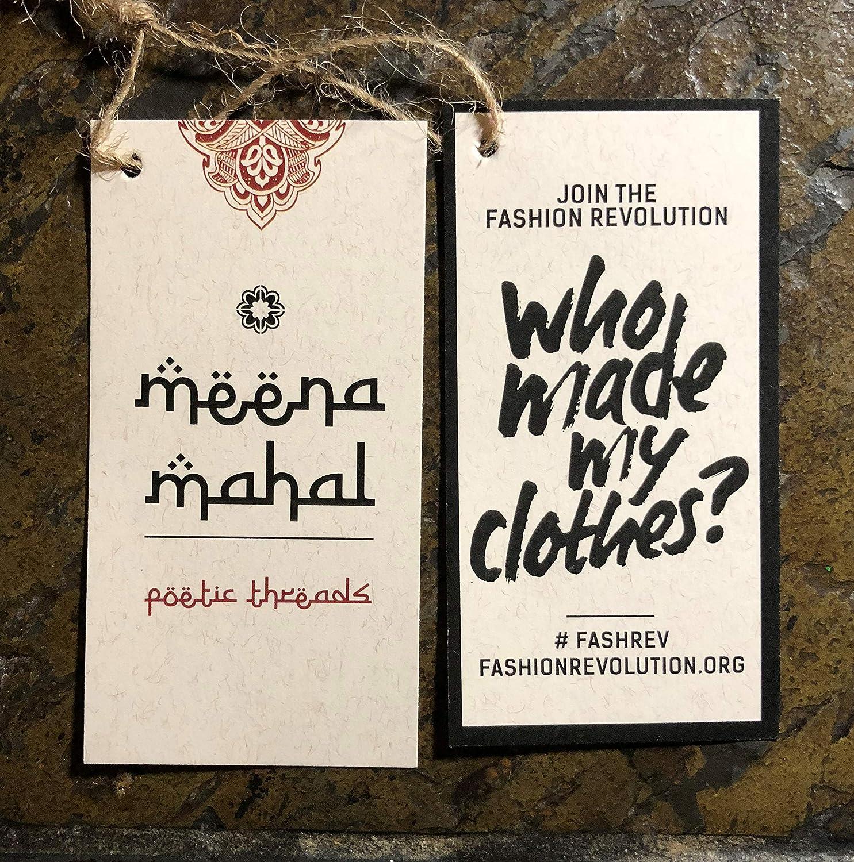 Meena Mahal Indigo Lace Jacket Large Medium Small