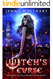 Witch's Curse (The Bone Coven Chronicles Book 1)