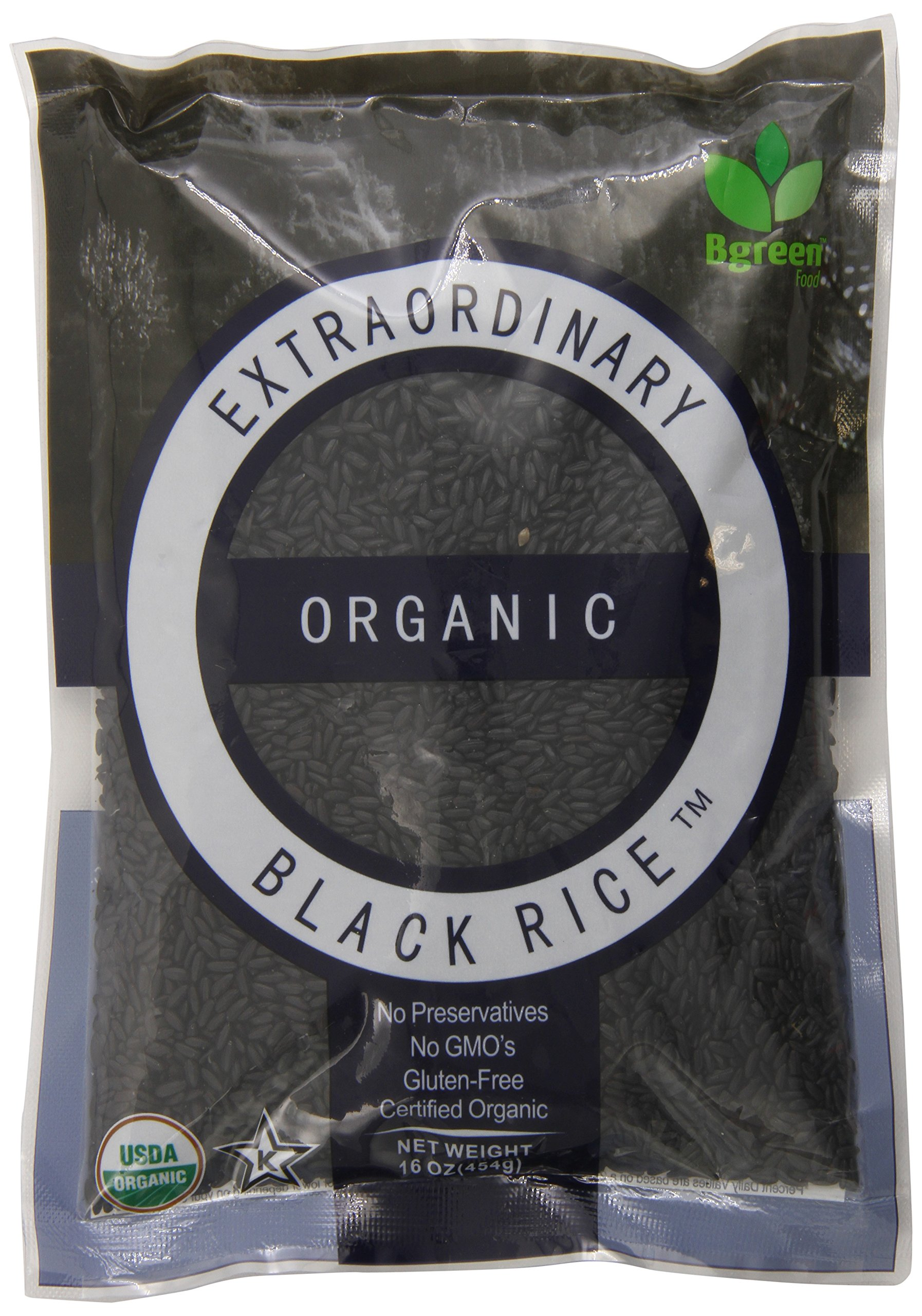 Amazon.com : Nature's Earthly Choice All Natural Rice