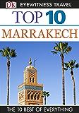 DK Eyewitness Top 10 Travel Guide: Marrakech: Marrakech