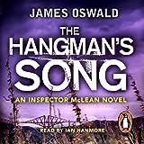 The Hangman's Song: Inspector McLean, Book 3