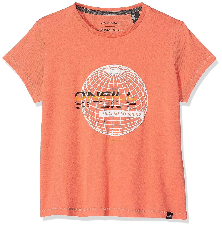 ONeill LB Graphic S//Slv Camiseta Manga Corta Ni/ños