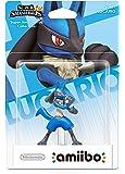 Amiibo Lucario - Super Smash Bros. Collection
