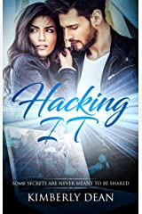 Hacking IT (The Hackers Book 1) Kindle Edition