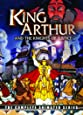 King Arthur and the Knights of Justice: The Complete Animated Series