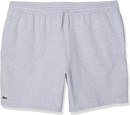 Lacoste Sport Gh2136 00 Pantalones Cortos Para Hombre Amazon Es Ropa Y Accesorios