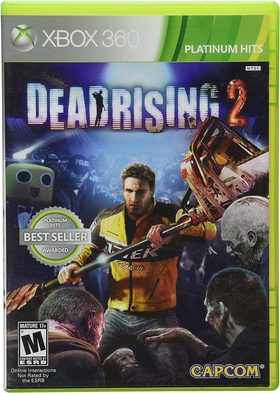Amazon.com: Dead Rising 2 - Xbox 360: Video Games