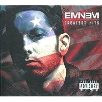 EMINEM - Greatest Hits 2CD 2018