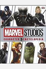 Marvel Studios Character Encyclopedia Kindle Edition