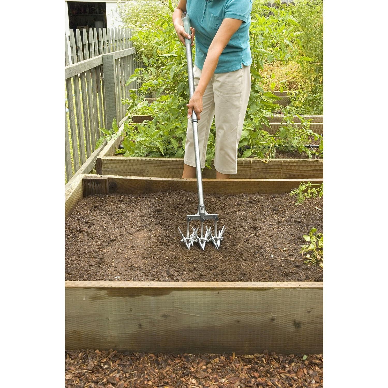 Amazon.com : Yard Butler IRC 3 Rotary Cultivator : Hand Tillers : Garden U0026  Outdoor
