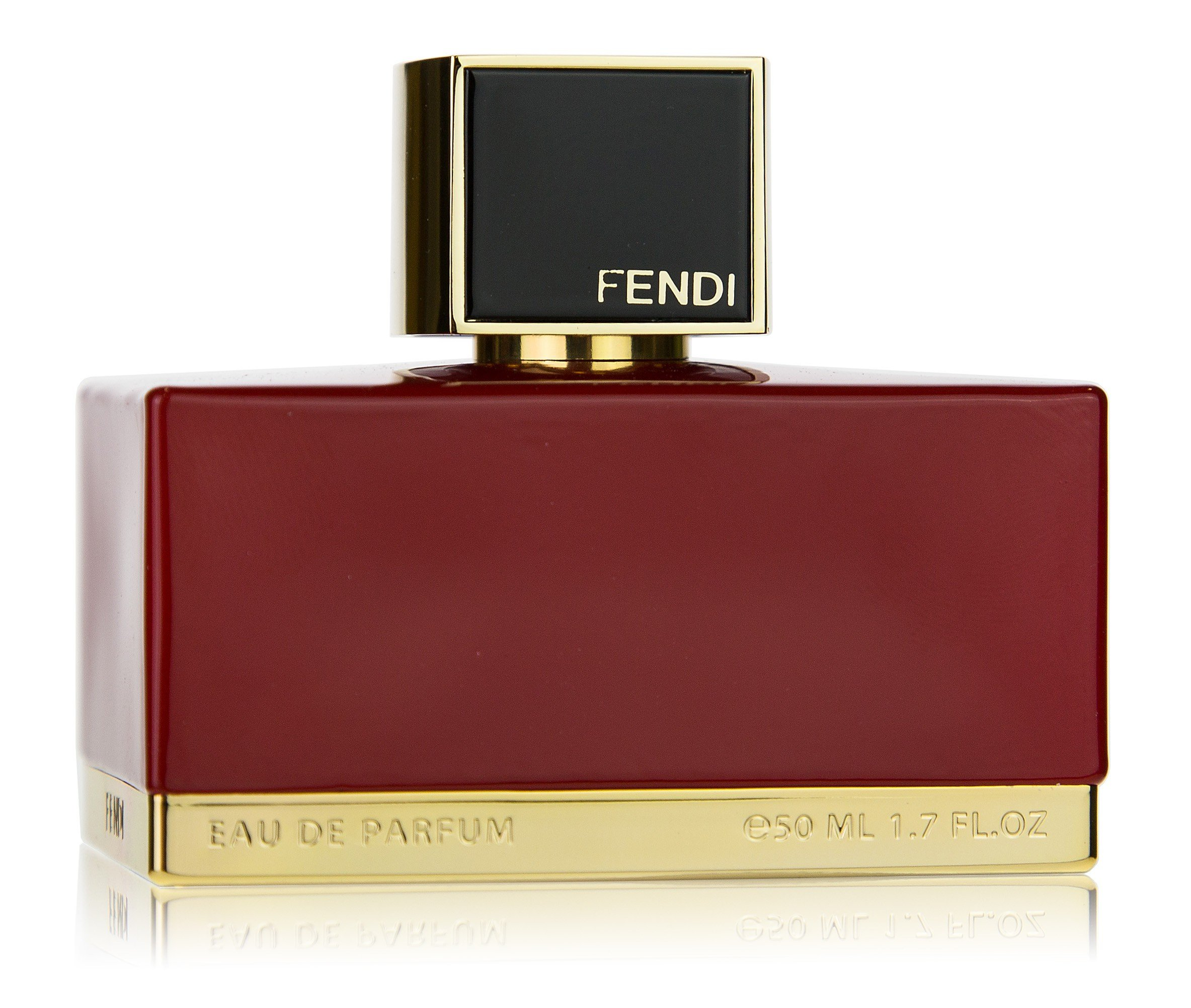 FENDI L'ACQUAROSSA by Fendi for WOMEN: EAU DE PARFUM SPRAY 1.7 OZ