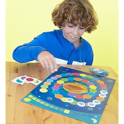 Best activities and games for kindergarten - The strategic games