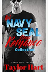 Hot Navy SEAL Romance Collection: 3 Sweet, Contemporary, Military Romances Kindle Edition