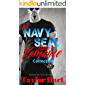 Hot Navy SEAL Romance Collection: 3 Sweet, Contemporary, Military Romances