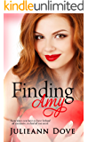 Finding Amy (Amy Series Book 3)