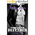 Panther Defender: (BBW Paranormal Shapeshifter Romance) (Panther Ink Book 1)