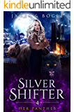 Her Panther: An Urban Fantasy Romance (Silver Shifter Book 4)