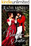 The Warrior Suitor (Eligible Lords For Proper Ladies Book 5)