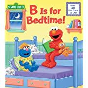 B IS FOR BEDTIME!