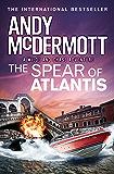 The Spear of Atlantis (Wilde/Chase 14)