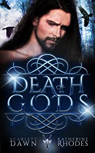 Death of Gods (Vampire Crown Book 3)