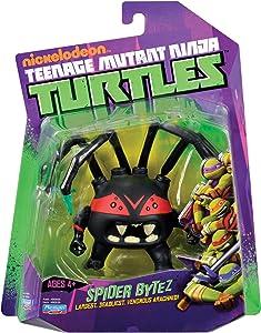 Teenage Mutant Ninja Turtles Spider Bytez Action Figure