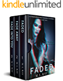 Faded Paranormal Romance Series Boxset