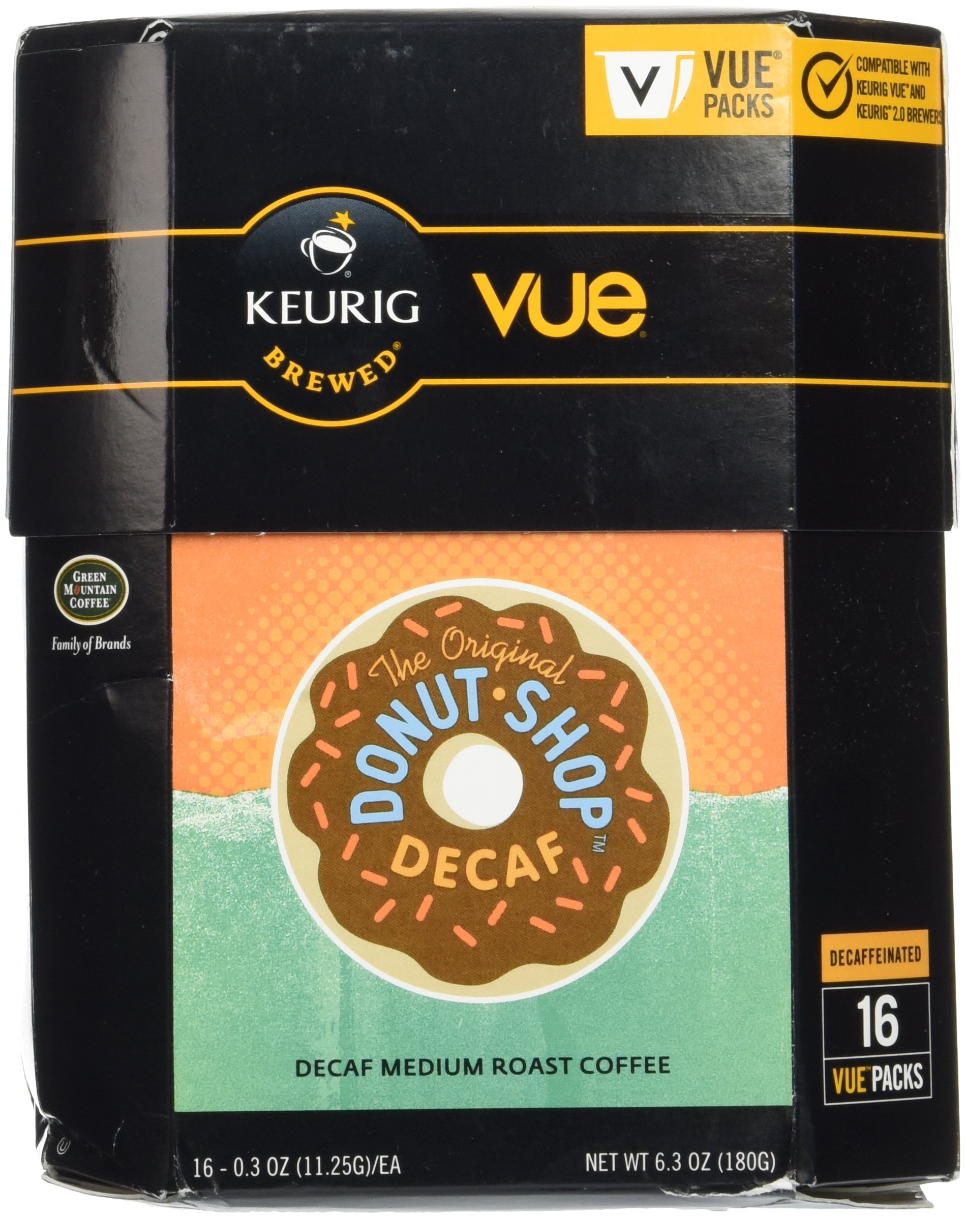 Keurig Vue Travel Mug Coffee