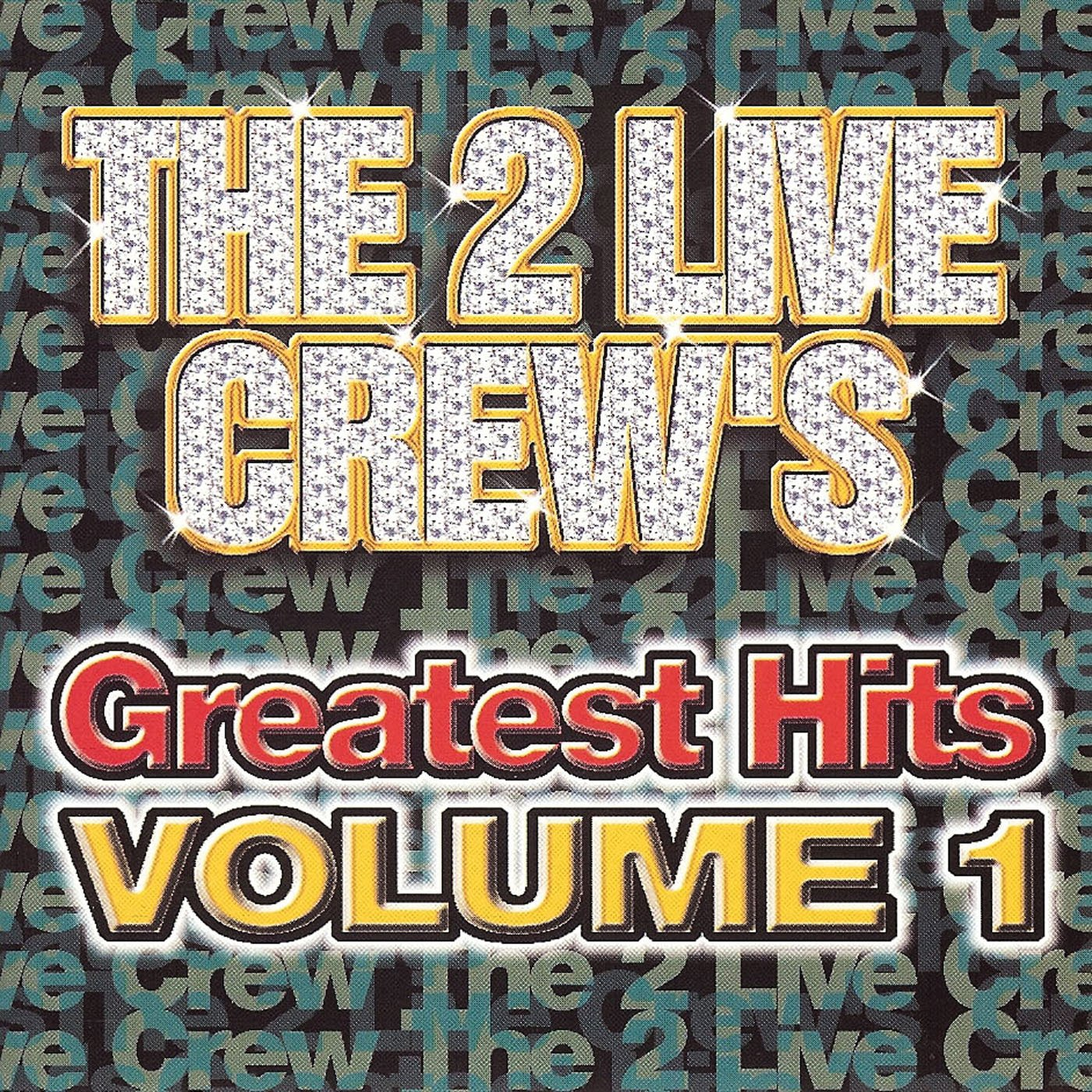 Greatest Hits Volume 1 (clean)